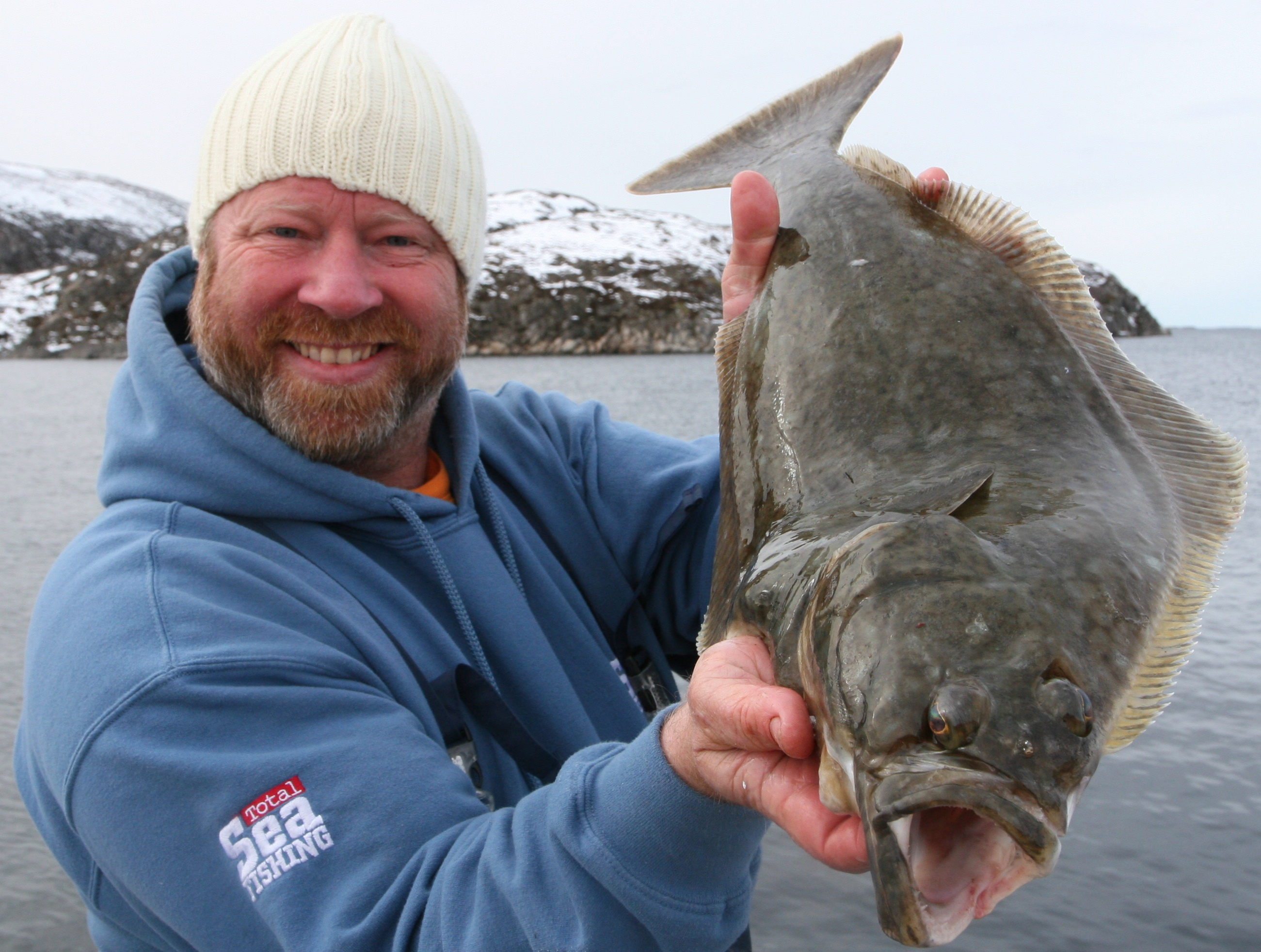 Shore Fishing Tips for Norway