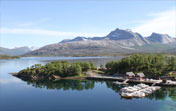 Information about holiday houses for rent in Norway