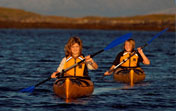 Kayaking Day Tours
