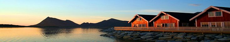 Holiday houses in Norway