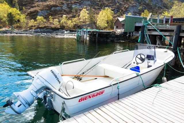 /pictures/Imars/Imarsundet Ojen 620 with 50 hp Honda and Lowrance 7 HDI.jpg