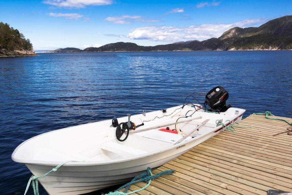 /pictures/Imars/Imarsundet Rana 17 with 30 hp and Lowrance 7 HDI.jpg