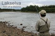 Lakselv -