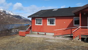 Loppa Havfiske house incl end cleaning