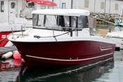Maribell boat Jeanneau 755 Marlin, 24ft/150 hp e/g/c