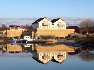 Ylvingen Rorbuer 1 - minimum 3 days booking