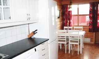 Ankeret Brygge apt 7 - incl end cleaning