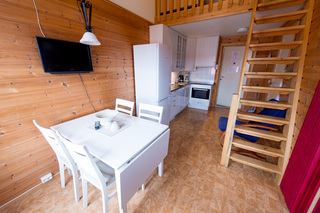 Ankeret Brygge apt 1 - incl end cleaning