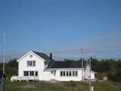 Dønna Kysthuset - minimum 4 days booking