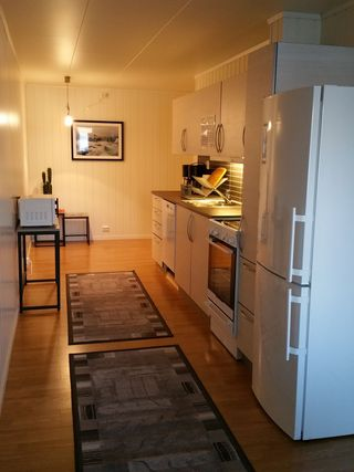 Hansnes Havfiske apartment 3