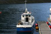 Koppangen Dieselboat 30ft/120 hp echos/gps/chart pl.( Cottage 1 and 2)