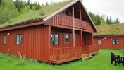 Namsen Adventure - Camping cabin Sellæghylla  - on request
