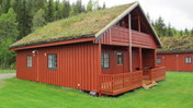 Namsen Adventure - Camping cabin Storskjæret  - on request