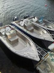 Vega kystferie boat 07, 22ft/100 hp e/g/c - belongs to house Husøya 1